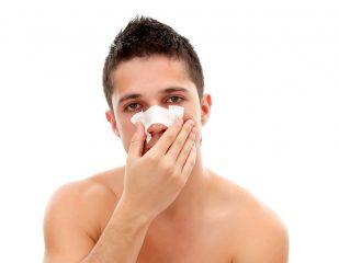 Степень тяжести, диагностика и лечение перелома носа со смещением