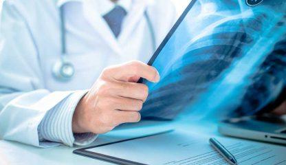 Какой врач лечит туберкулез?