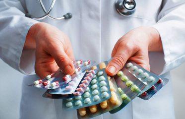 Таблетки для профилактики туберкулеза у взрослых и у детей