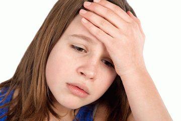 Болит голова по утрам у ребенка и взрослого