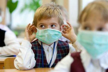 Памятка по гриппу для школьников