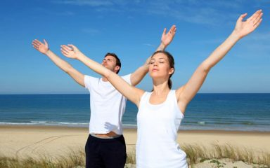 Комплекс упражнений ЛФК для органов дыхания