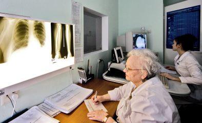 Рентген: особенности диагностического метода