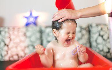 Закаливание детей со сниженным иммунитетом