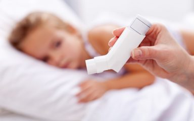 Взаимосвязь бронхиальной астмы и инфекций
