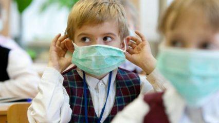 Можно ли заразиться туберкулезом от ребенка в школе?