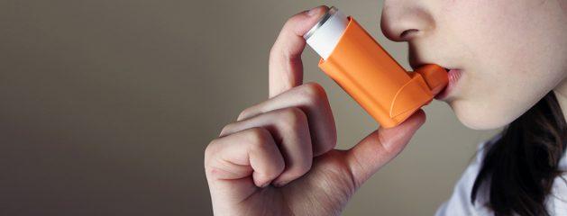 Заболевания сердца при бронхиальной астме