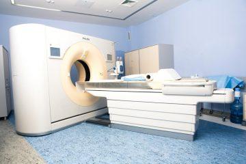 Что показывает МРТ грудной клетки?