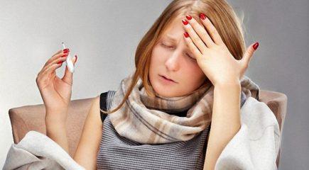 Как вылечить простуду за 3 дня?