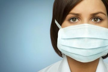 Противоэпидемические мероприятия при гриппе