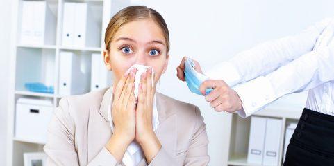 Чем опасен вирус гриппа?