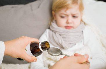 Названия антибиотики для детей широкого спектра действия, список препаратов в форме суспензий