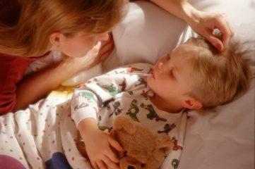 Симптомы и лечение инфекционного мононуклеоза у детей и взрослых