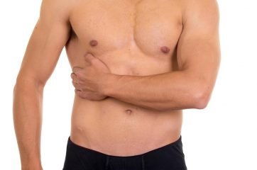 Почему болит слева под ребрами и при кашле в левом боку? Основные причины и методы лечения