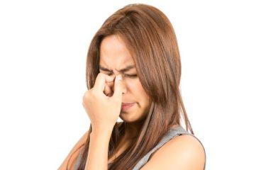 Отвечаем на вопросы об этмоидите: что это такое? Каковы симптомы и лечение болезни?