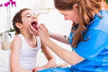 Симптомы и лечение ринофарингита у детей и у взрослых