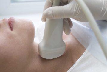 Где и как делают УЗИ горла и гортани? Показания для диагностики