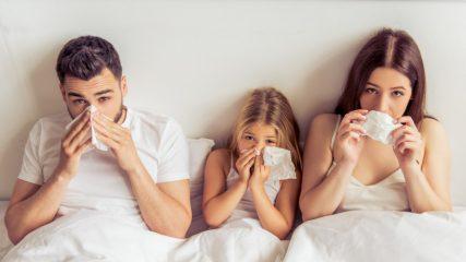 Почему возникает бактериальный ринит? Причины, симптомы и способы лечения