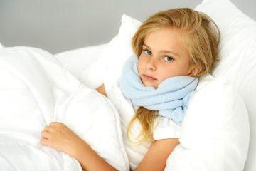 Как ребенку вылечить ангину без антибиотиков? Практические советы специалистов