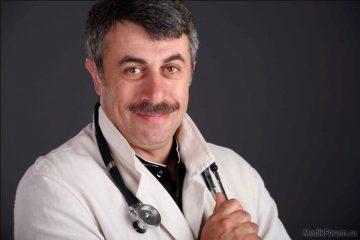 Причины, симптомы и лечение гайморита по мнению Комаровского