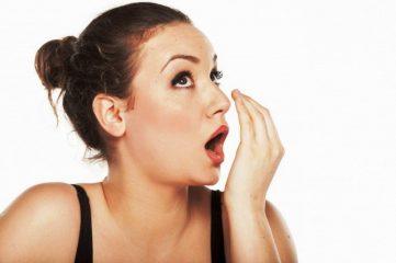 Причины и лечения вкуса крови во рту