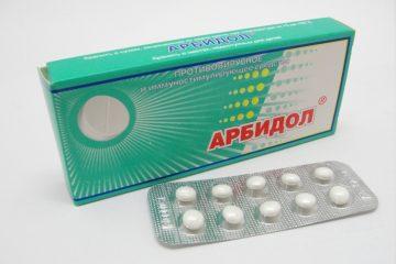 Можно ли пить при беременности Арбидол? Как лечить простуду во время вынашивания?