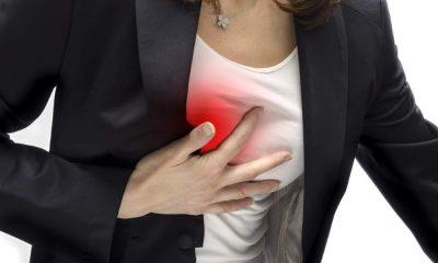 Почему возникают боли в груди при вдохе и как от них избавиться?