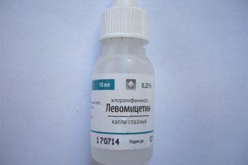 Можно ли закапывать глазные Левомицетиновые капли в нос? Лечение бактериального насморка