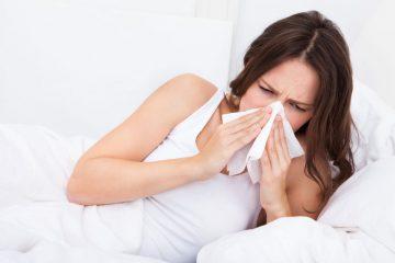 Возможные осложнения гриппа при беременности и правильное лечение заболевания
