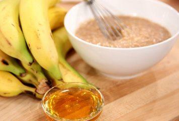 Лучшие рецепты от кашля с бананом для взрослых и детей