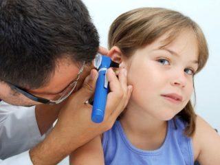 Причины и лечение катарального отита: полезные советы для детей и взрослых