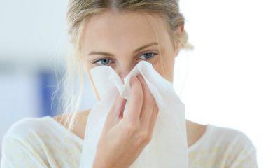 Заложенность носа при беременности: как безопасно избавиться на ранних и поздних сроках