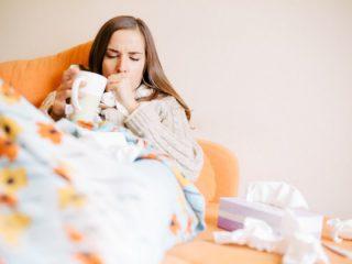 Чем лечить трахеит у беременных? Какие препараты можно во время вынашивания?