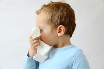 Как снять отек слизистой носа? Полезные лекарства, народные средства, мнение Комаровского
