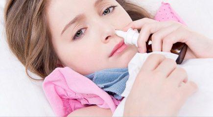 Симптомы и лечение синусита у ребенка, мнение Комаровского