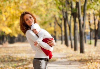 Температура у ребенка: можно ли гулять на улице и что советует доктор Комаровский?