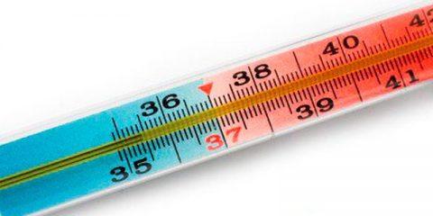 Почему бывает пониженная температура тела? Частые причины и возможные последствия