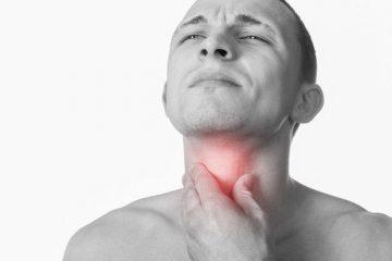 Причины, симптомы и методы лечения гранулезного фарингита