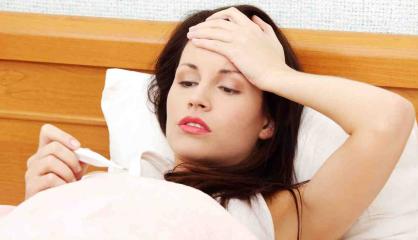 Почему возникает озноб без температуры? Причины у женщин, мужчин и детей