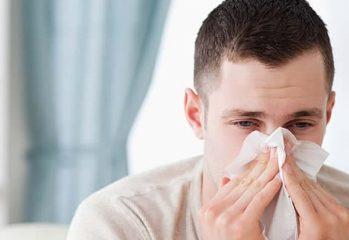 Симптомы и лечение вирусного и бактериального ринита