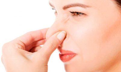 Причины и лечение неприятного запаха из носа: пахнет гарью, гноем, аммиаком, ацетоном