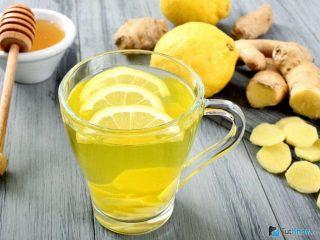 Как приготовить напиток из чеснока, меда, лимона и имбиря: пошаговый рецепт