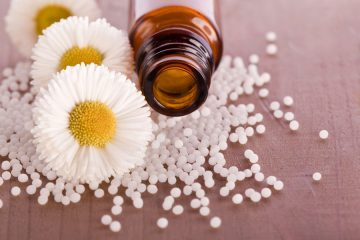 Гомеопатия от сухого и влажного кашля: особенности терапии у взрослых и детей