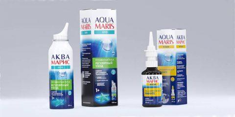 Чем заменить Аквамарис и можно ли приготовить раствор для промывания носа дома?