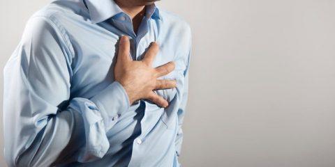 Почему после курения болят легкие: подробно о негативном влиянии на организм