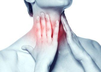 Почему возникает воспаление носоглотки и как его нужно лечить?
