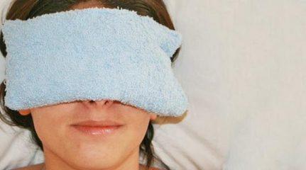 Можно ли греть нос при гайморите? Яйцо, соль и синяя лампа для прогревания