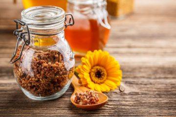 Как использовать прополис от кашля для взрослых и детей: лучшие рецепты и особенности лечения