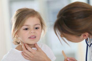 Осип голос у ребенка, чем лечить? Практические рекомендации и советы Комаровского