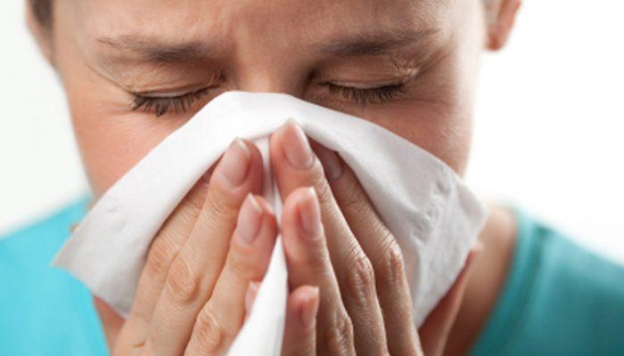 Ринит вирусный или бактериальный